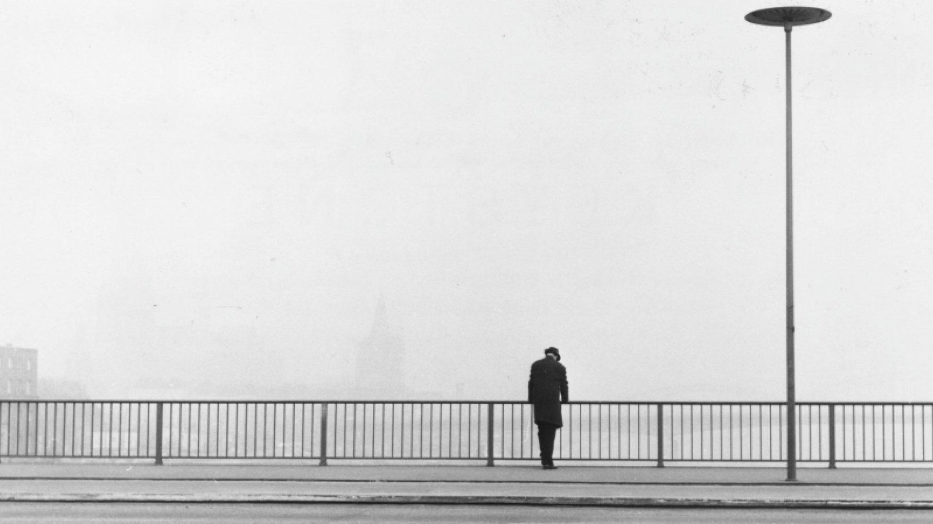 Stillness, Solitude, and Success