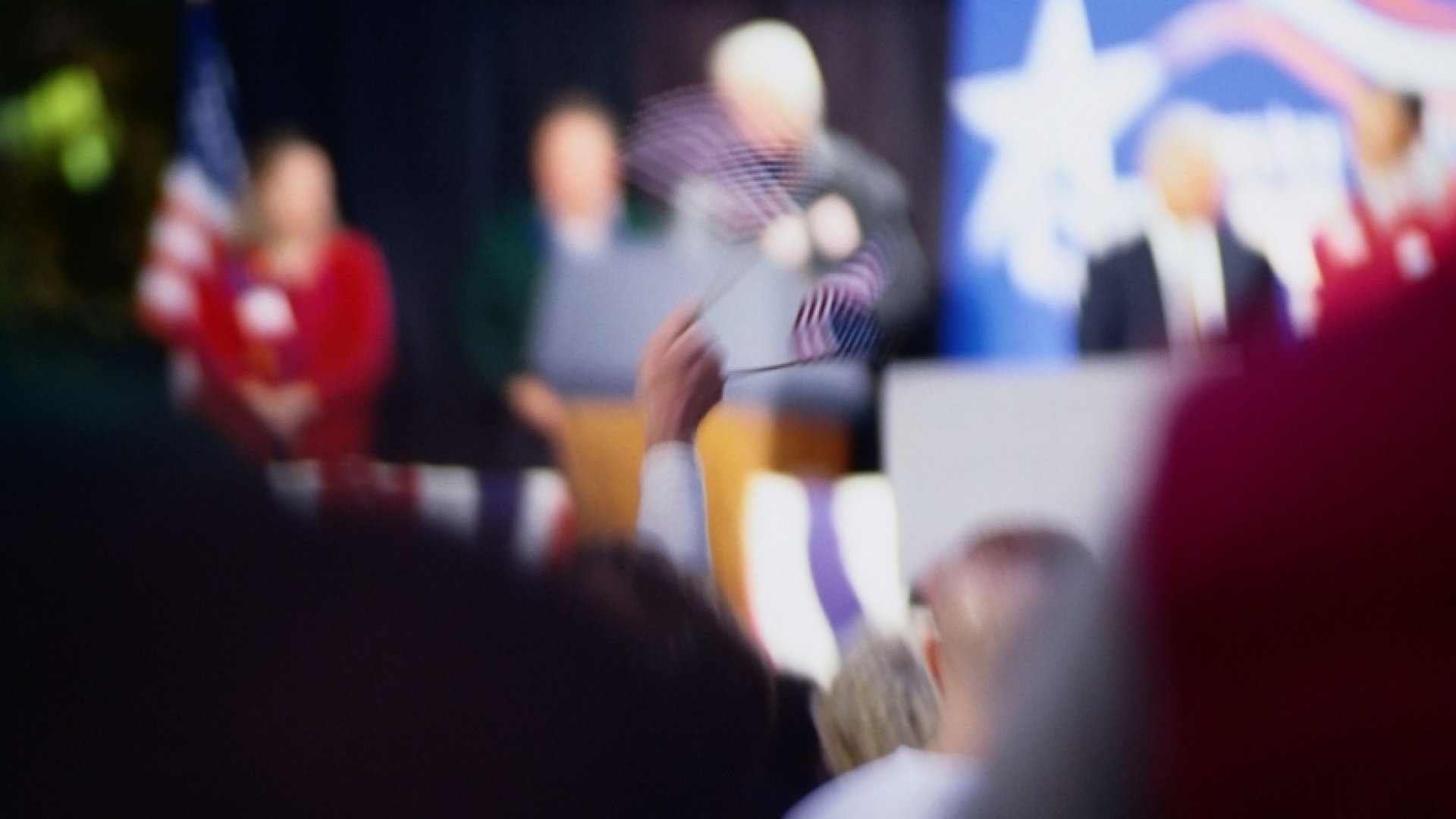 3 Pieces of Advice to the Presidential Candidates About Encouraging Entrepreneurship