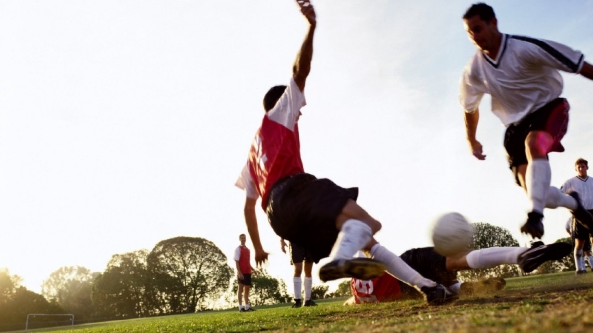 3 Reasons You Should Hire an Athlete Today