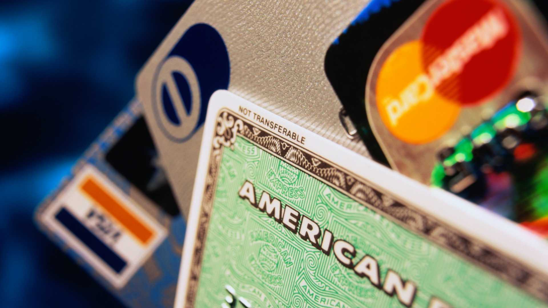 Amex Takes the Dive into Blockchain--Who's Next?