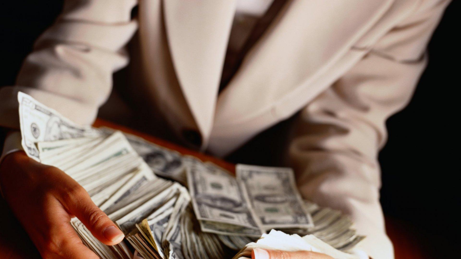 The $603 Billion Loophole That Cost 12 Million Jobs Last Year