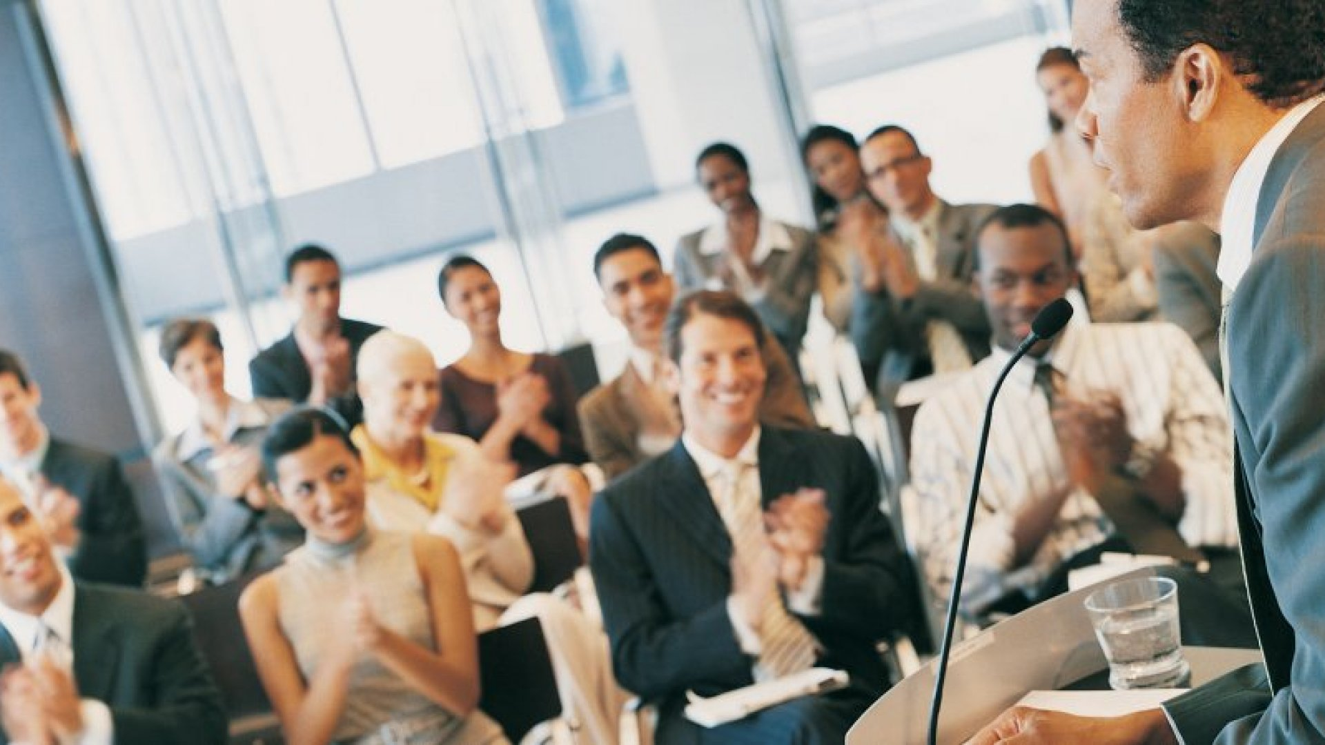 What Live Events Can Do for Your Business