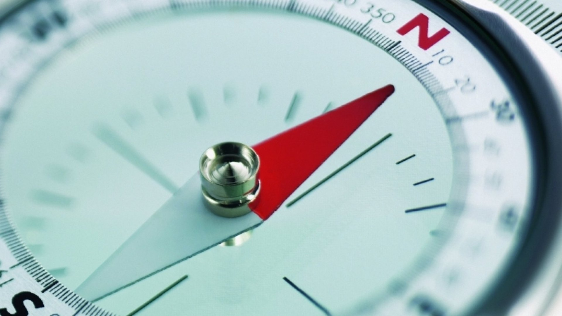 Why You Need to Give Your Team a Compass, Not a Map