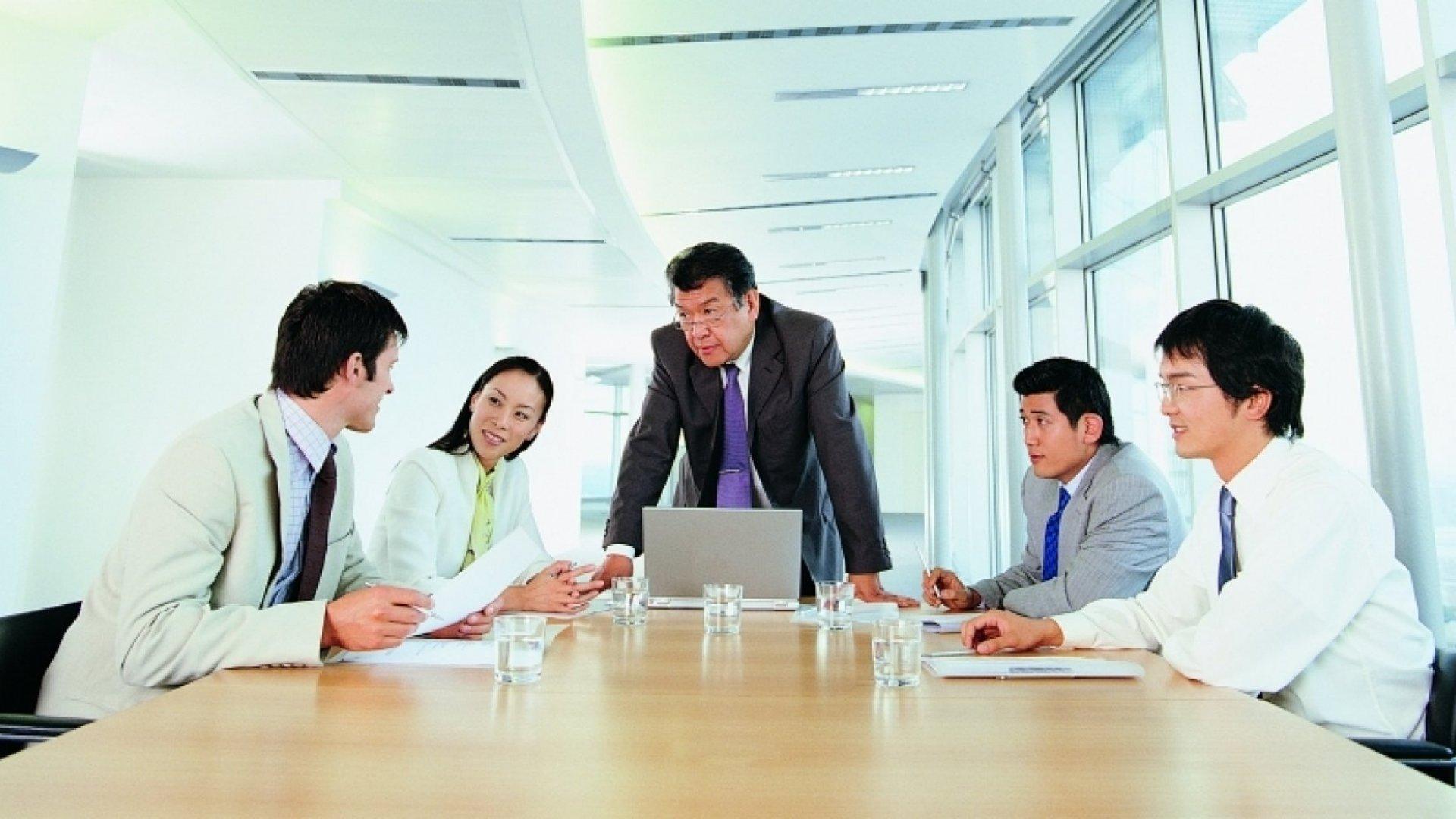 8 Ways a Leader's Behavior Impacts the Bottom Line