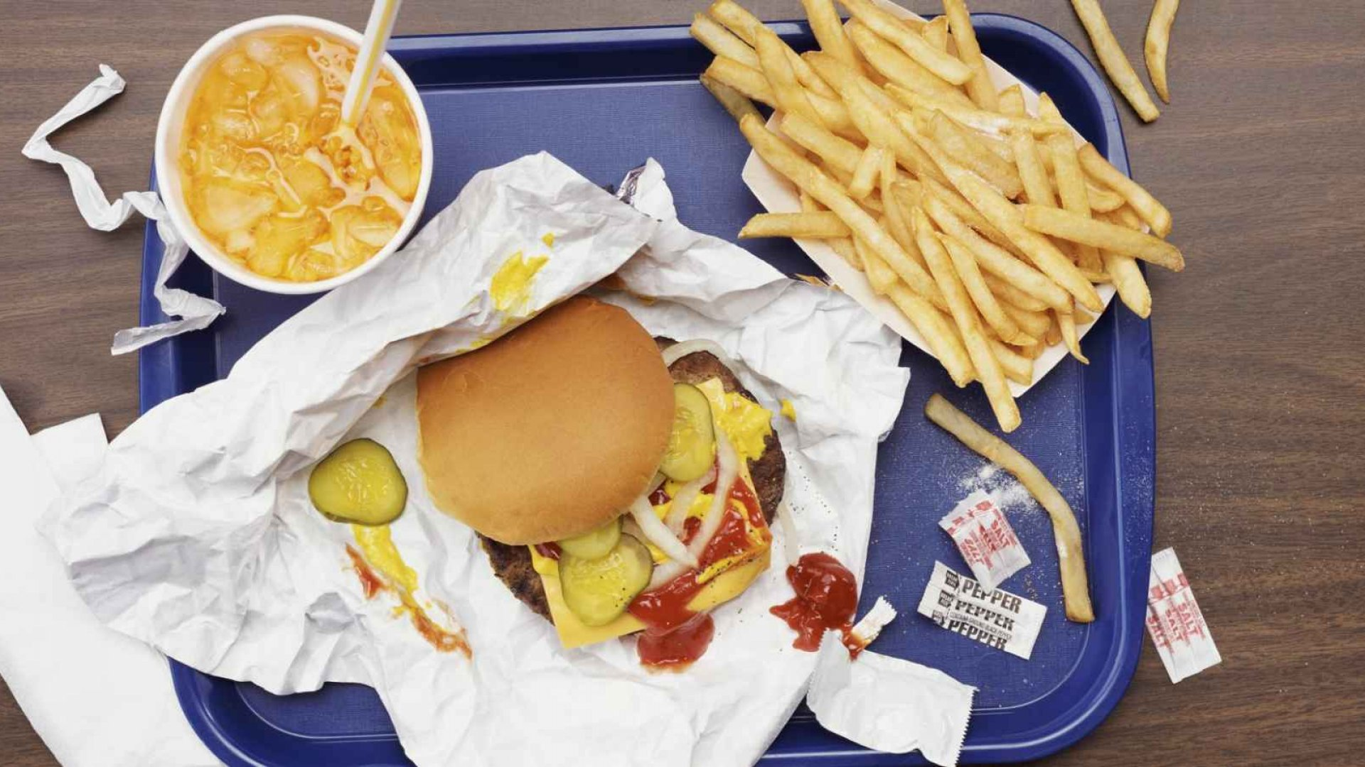 Psychology To Go: How Restaurants Get You to Spend More