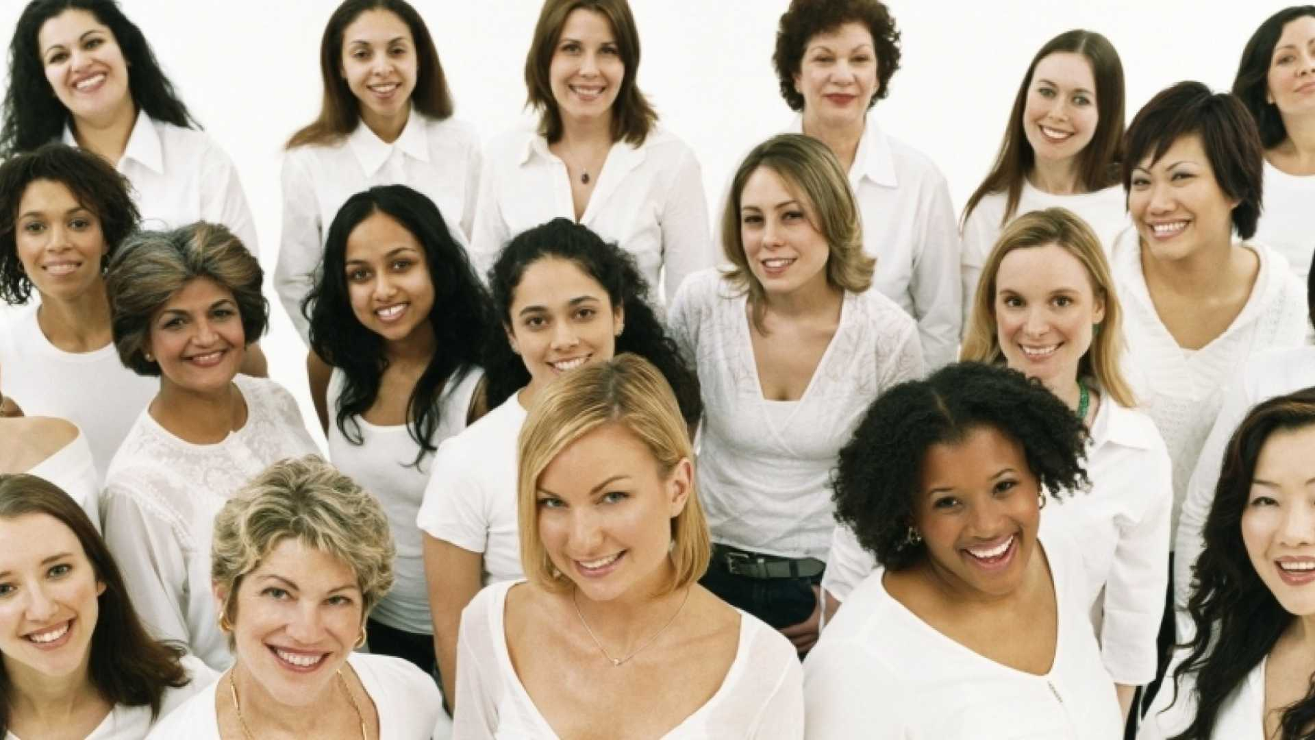 How to Get More Women Into Leadership Roles