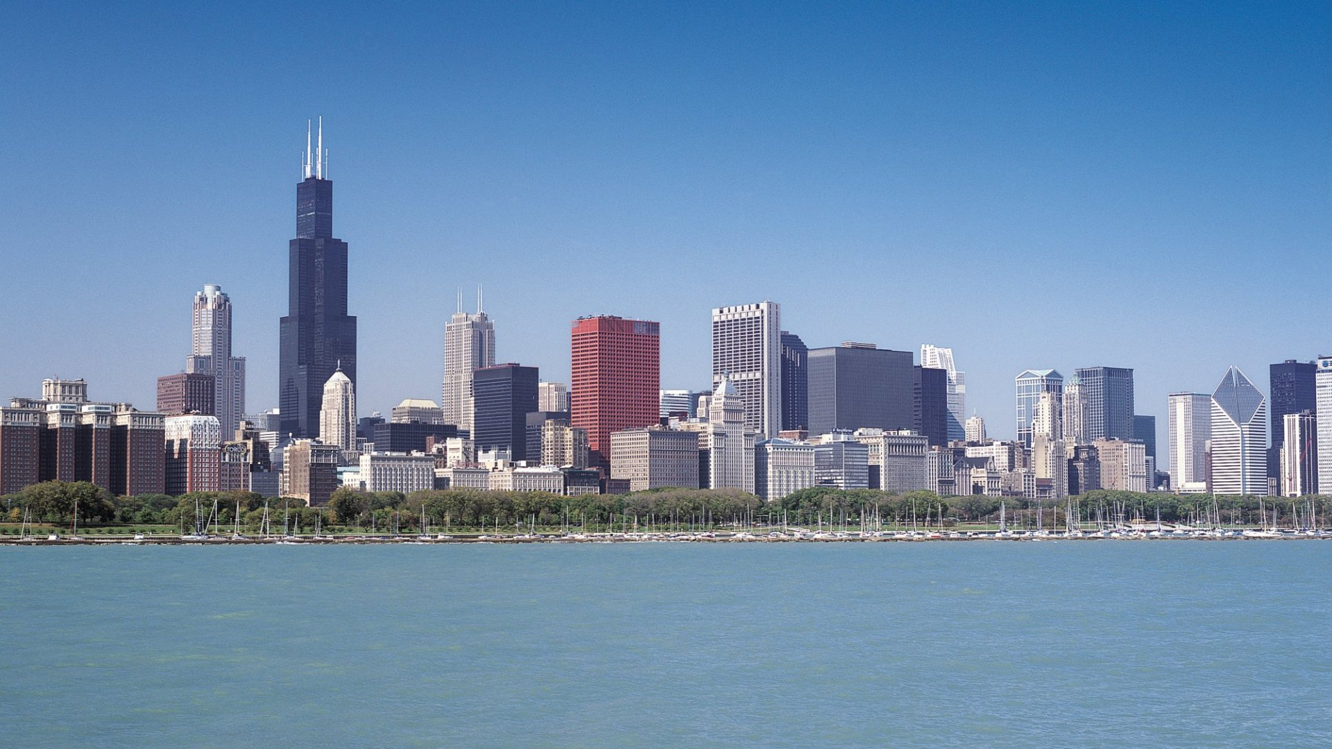 How Chicago Can Steal Tech Talent