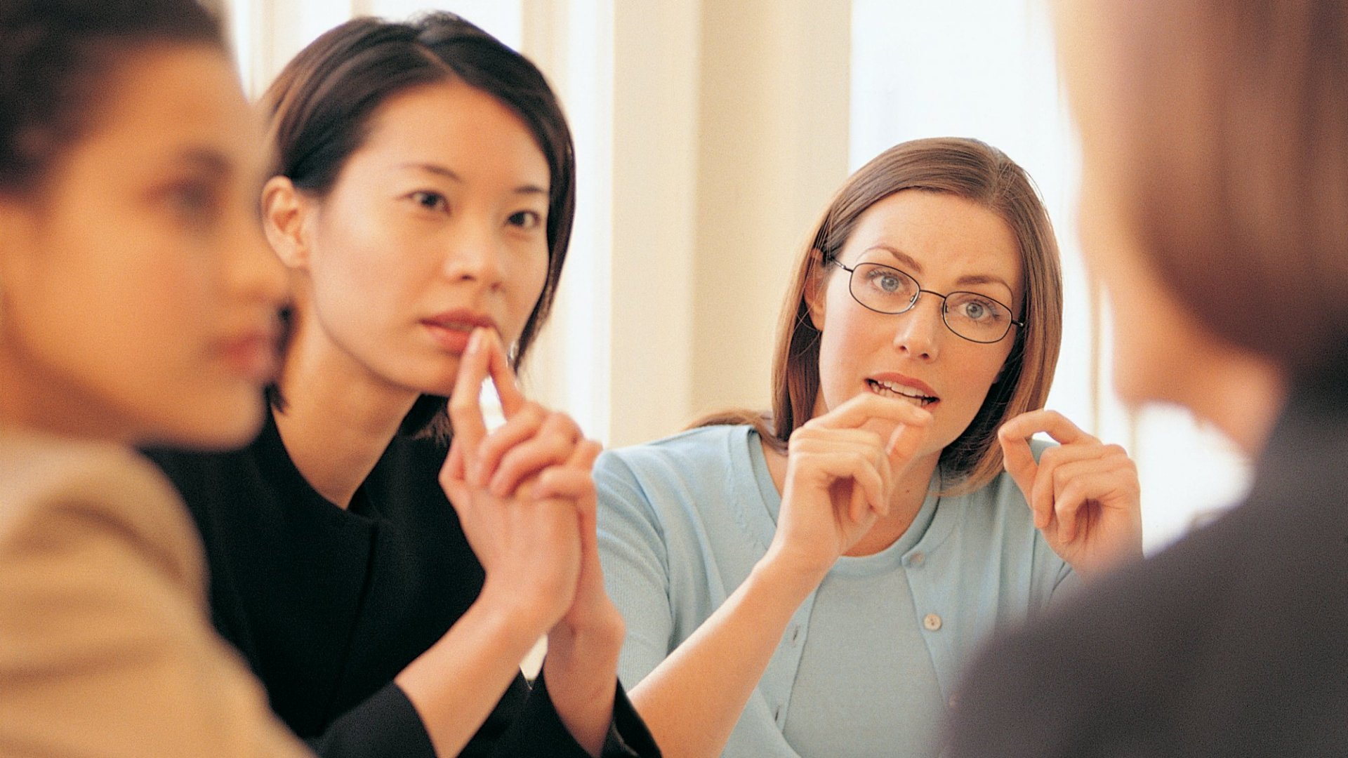 Study Finds Disturbing Reasons Why So Few Women Are Leaders