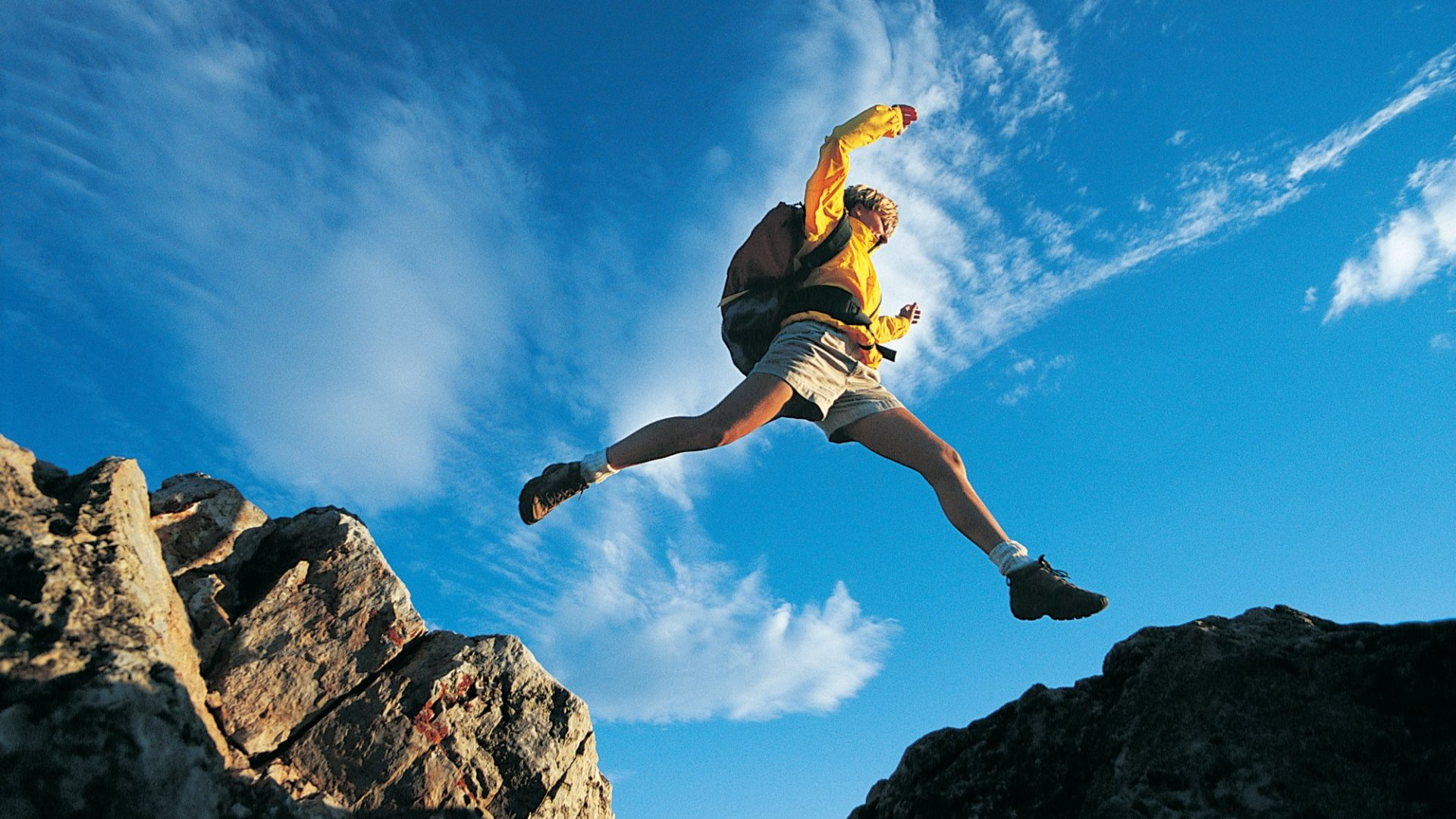 4 Tips to Help You Escape Your Comfort Zone and Take More Risks