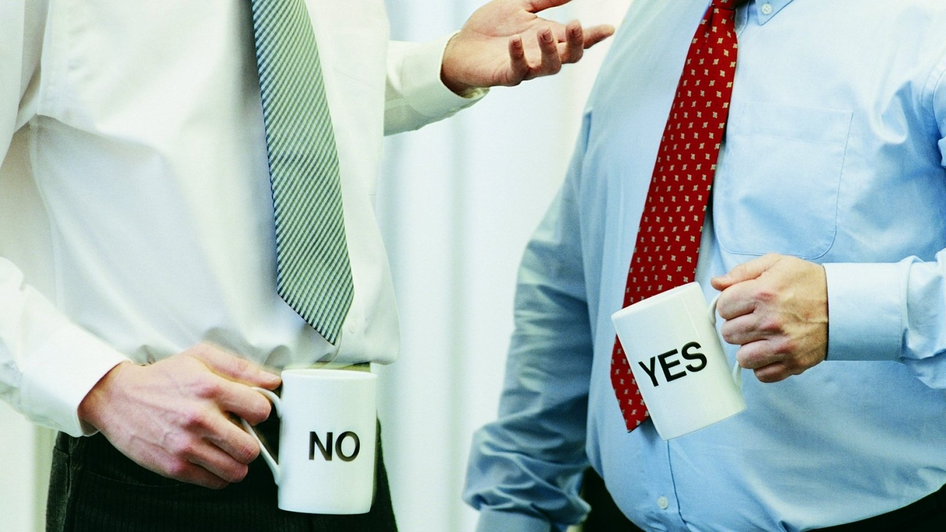 Why You're More Persuasive Than You Think