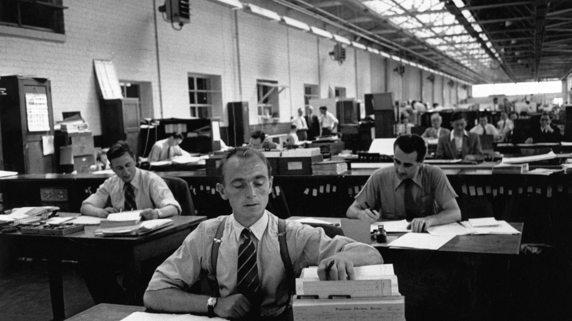Bad News: Your Unfriendly, Corporate Tone Is Alienating Employees