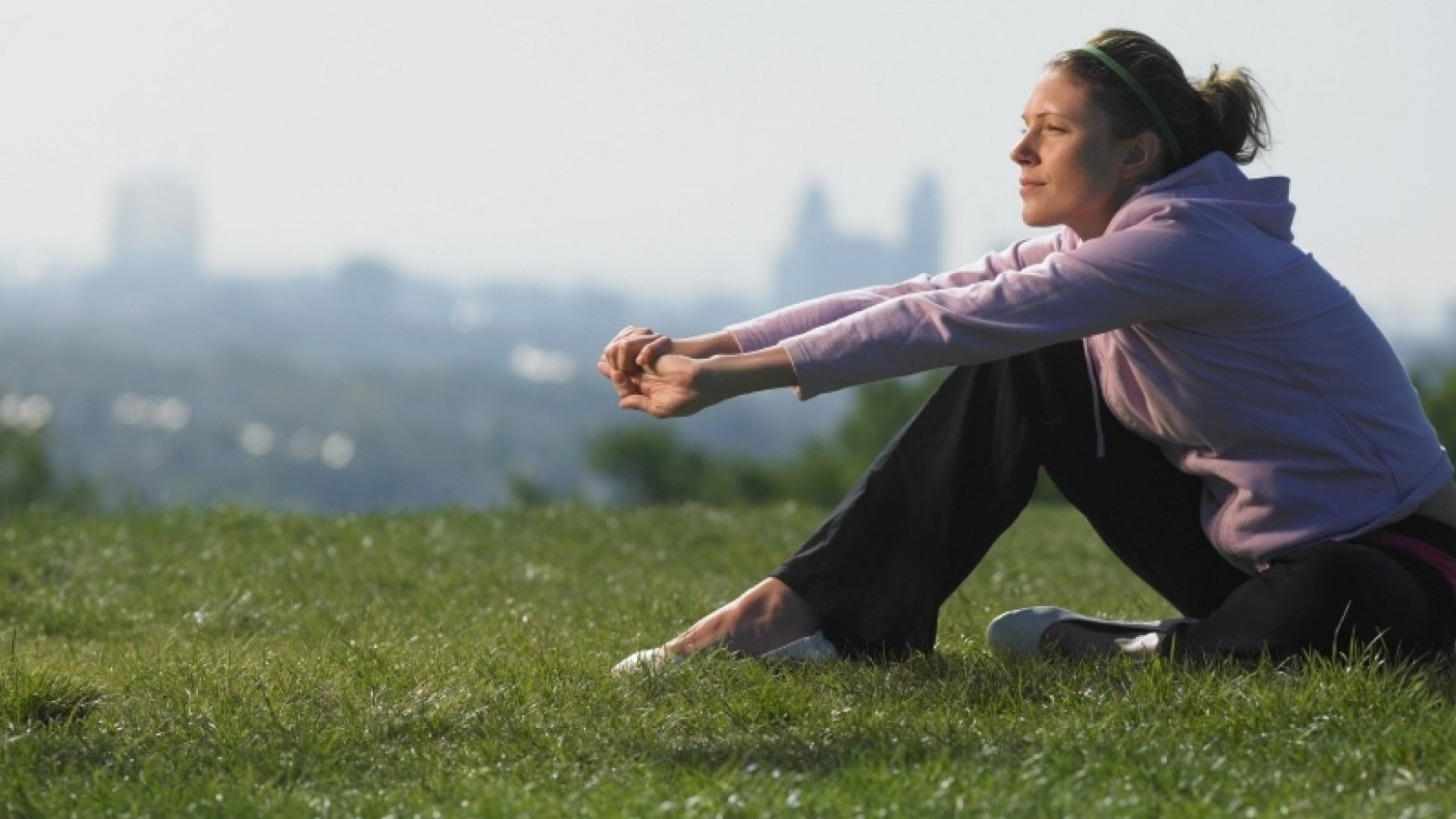 For Better Life Balance, a Gadget Measures Focus and Calm