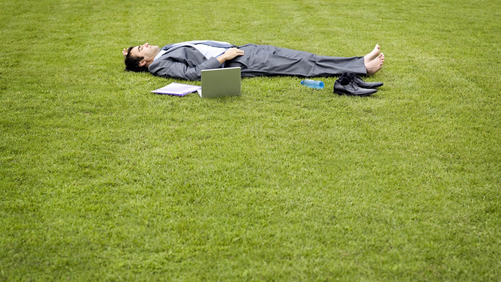 Learn Why Lazy People Are the Best Hire for Your Company