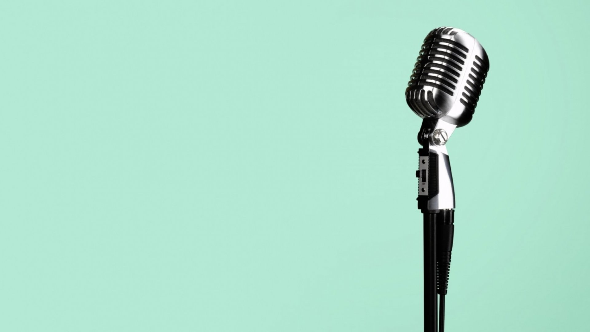 What Your Voice Says About Your Sales Skills