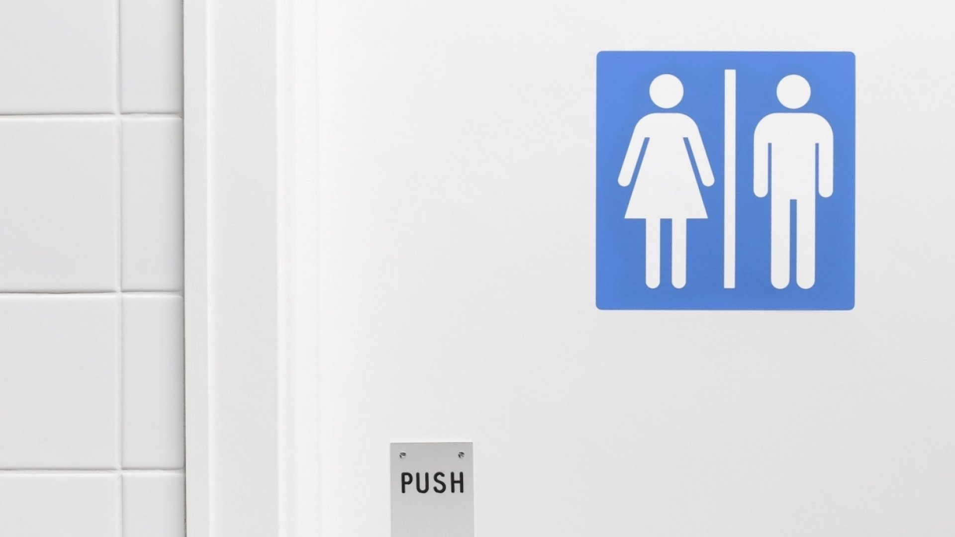 Gender-Neutral Restrooms Should Make Sense for Your Business. Here's Why