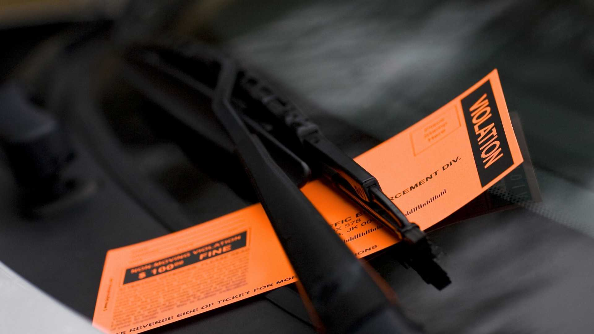 4 Lesson in Procrastination I Learned From a Parking Ticket