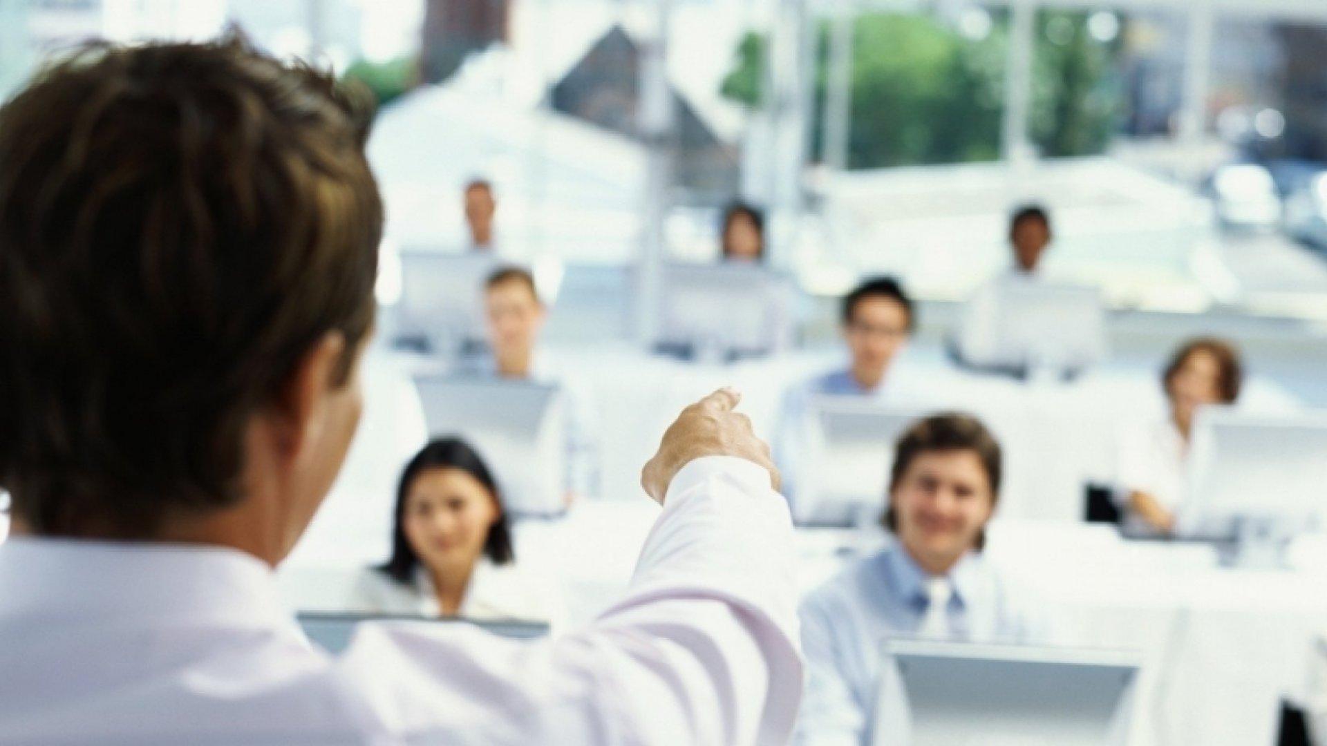 10 Transformative Training Program Tips