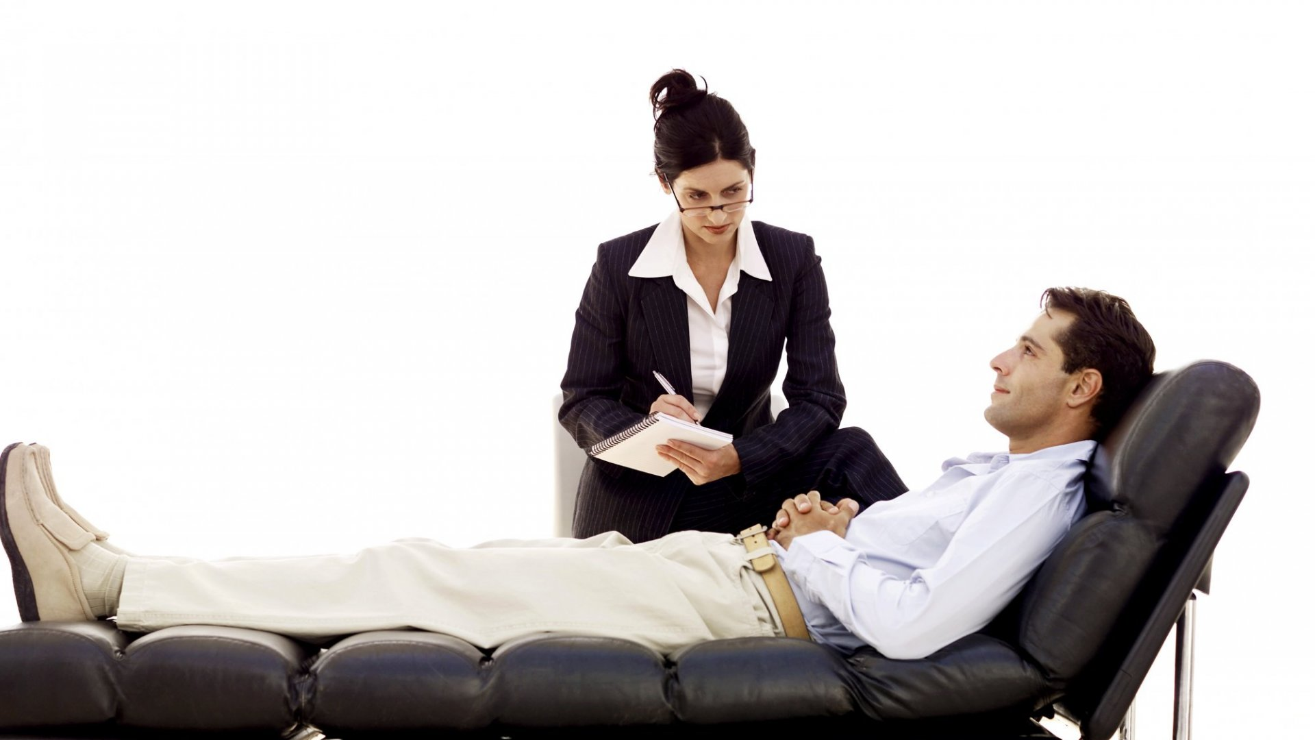 Can Therapy Help You Balance Your Checkbook?