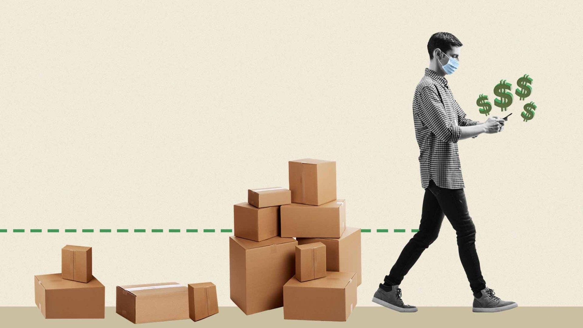 4 Ways Covid-19 Changed Online Consumer Behavior