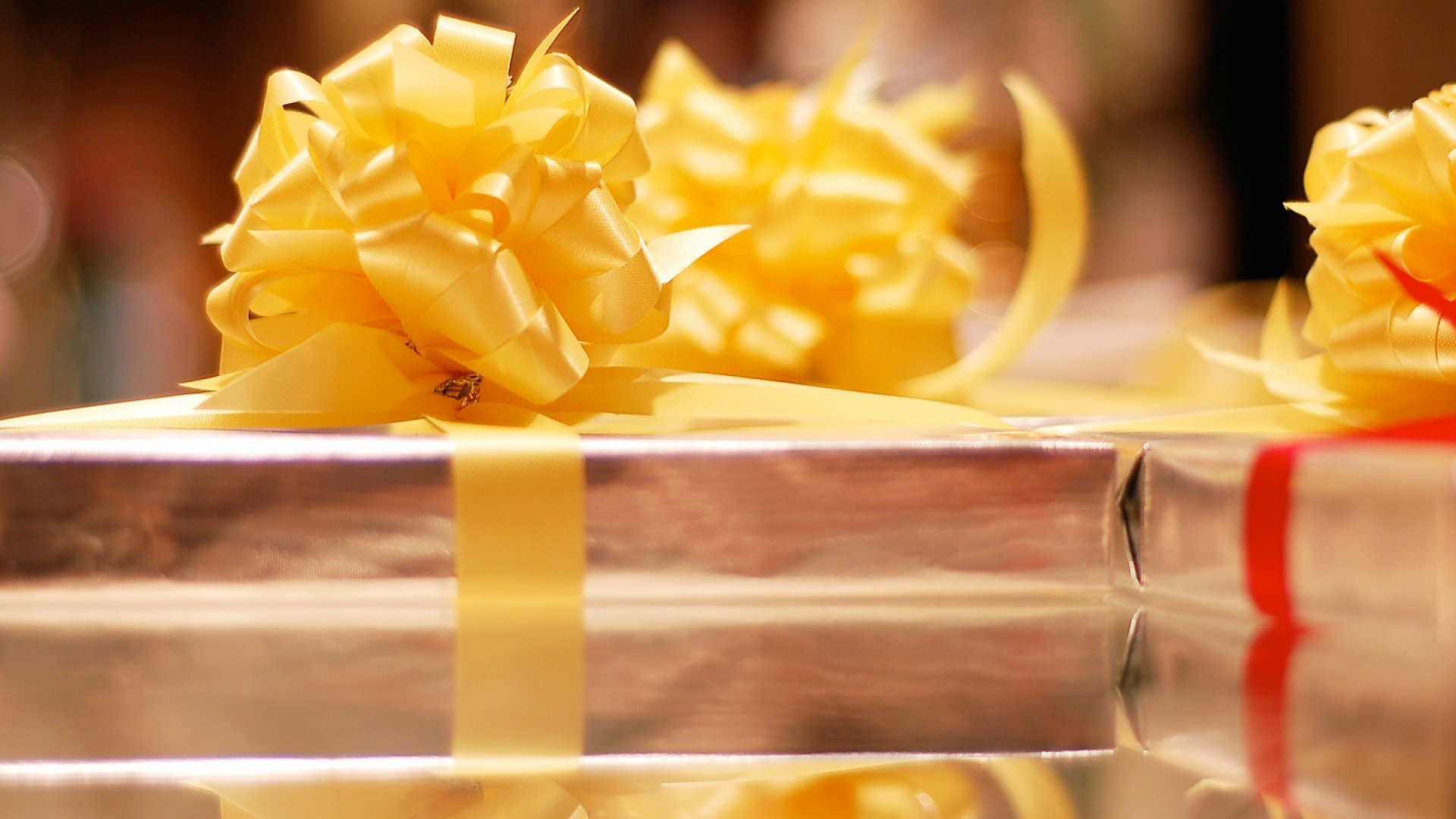 A Guide to Corporate Gifts