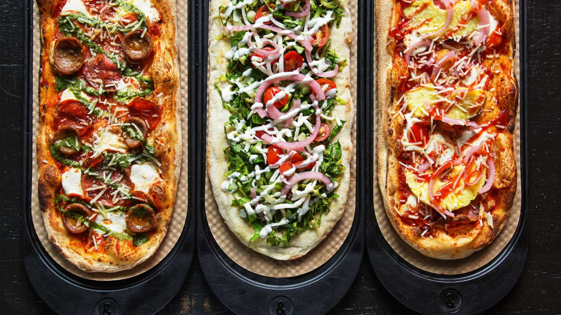3 Powerful Lessons From the Entrepreneur Who Gave Away 30,000 Pizzas During the Government Shutdown