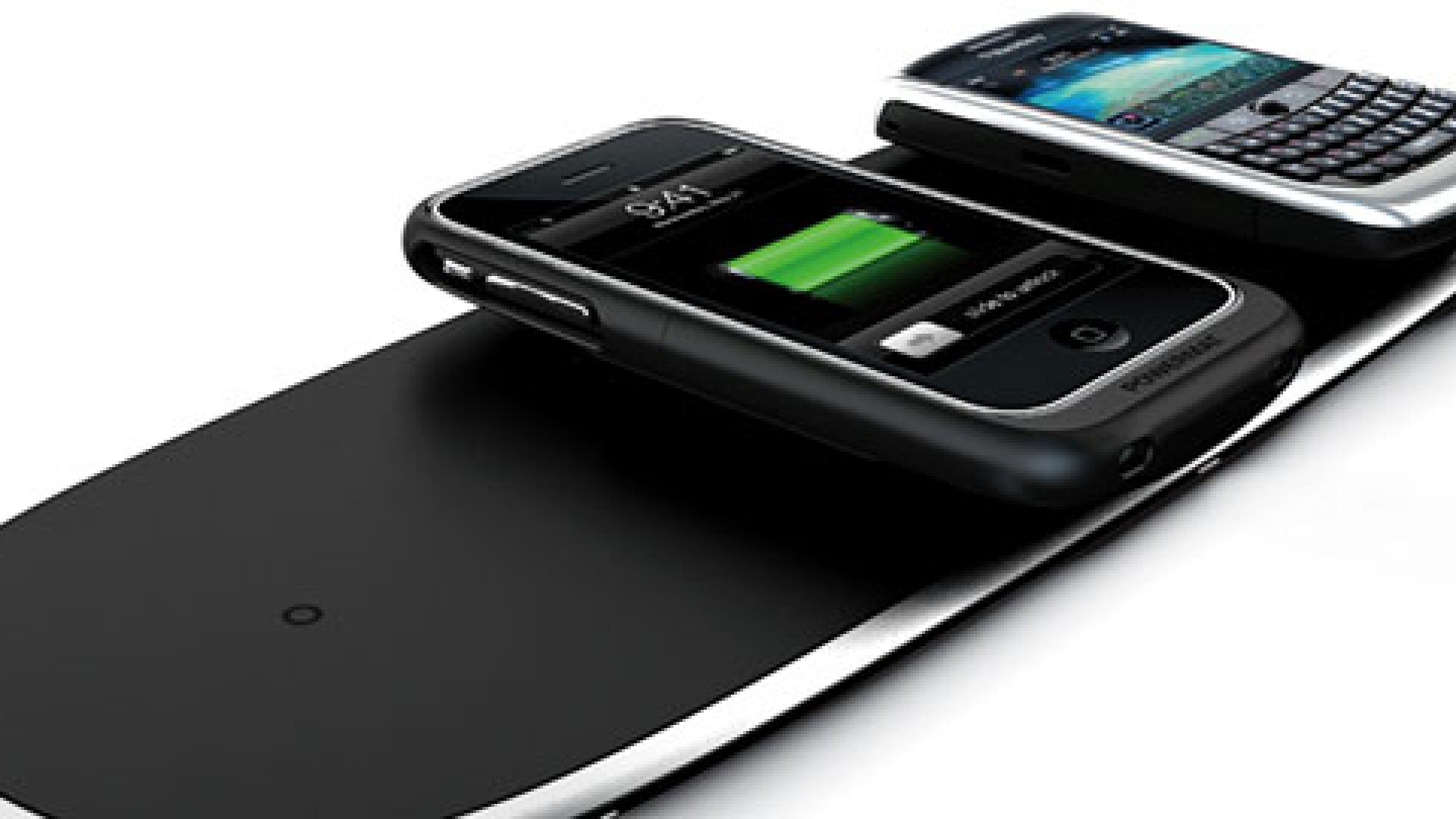 A Wireless Phone Charging System