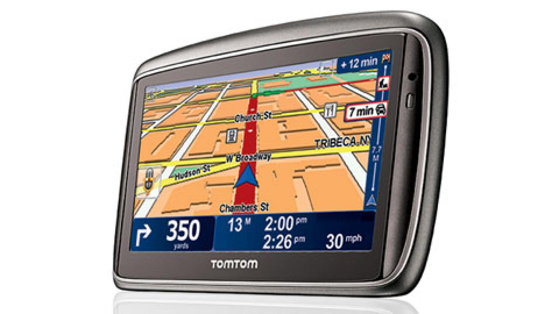 Google, Meet GPS