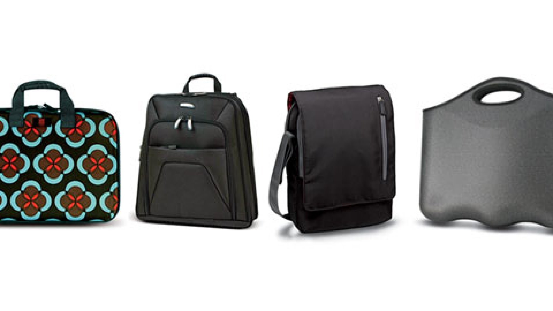 A Laptop Bag for Every Purpose