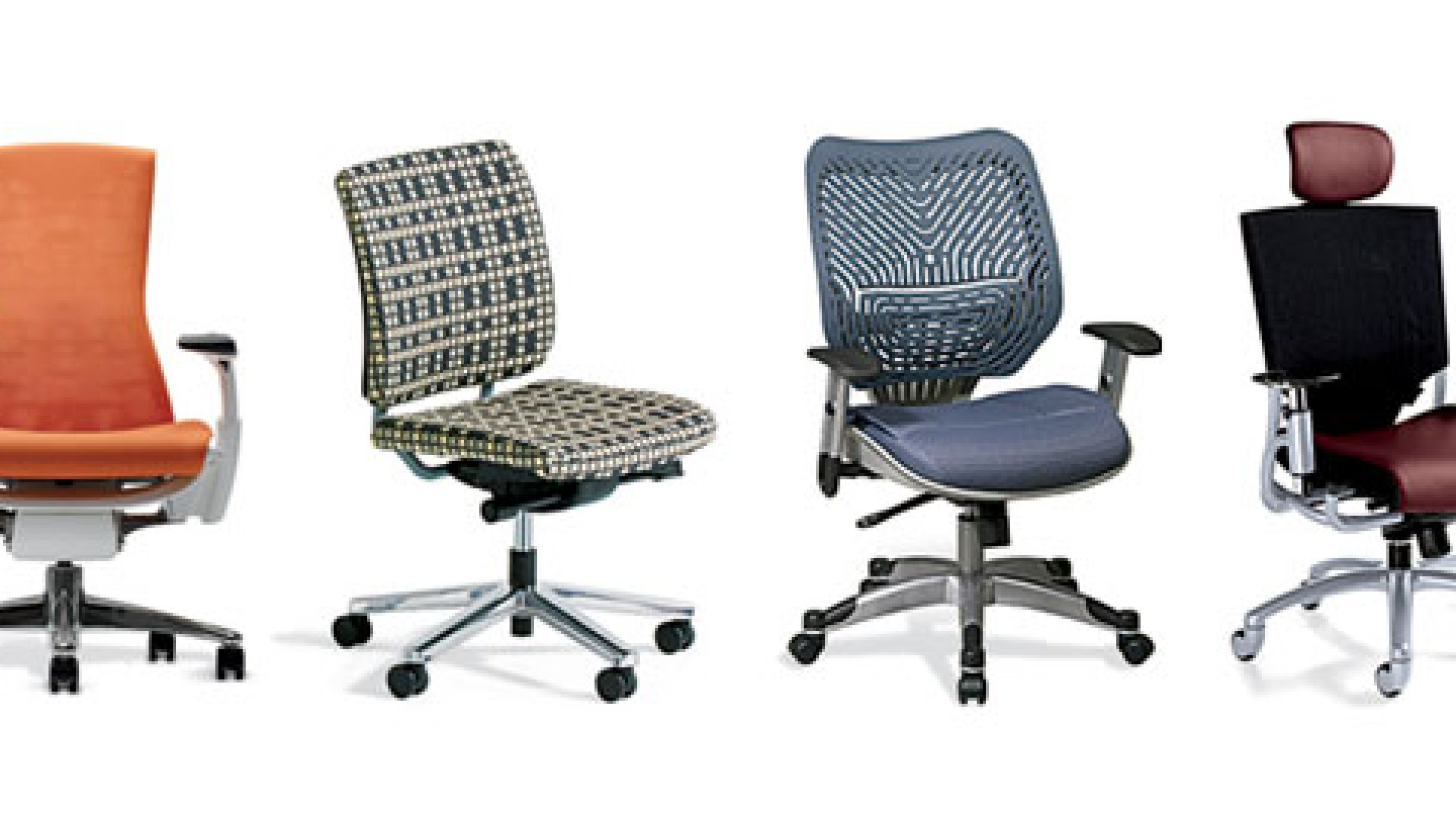 Office Chairs for Every Budget
