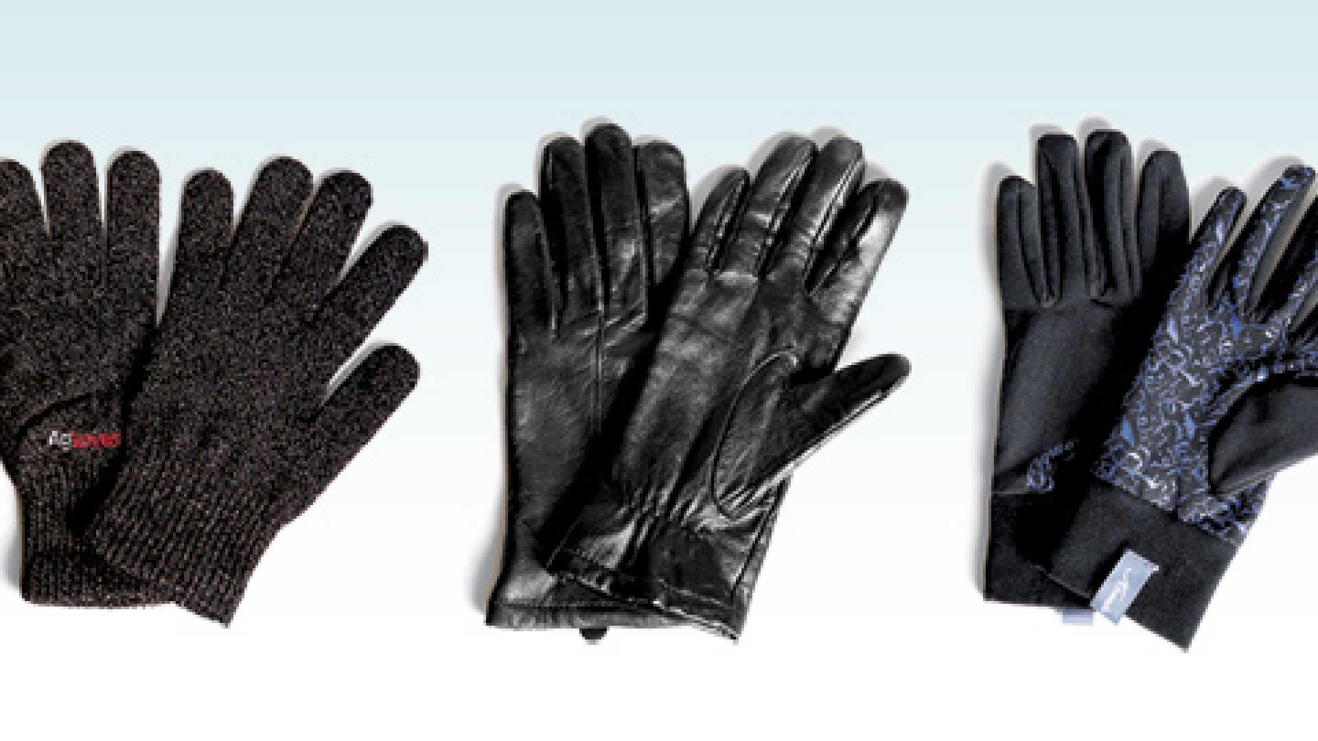 Review: Which Touch-friendly Gloves Are the Best?