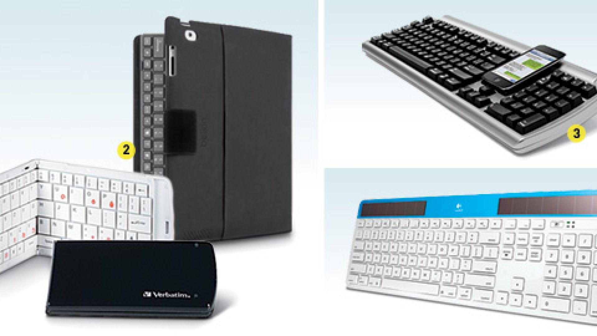 4 Best Portable Keyboards