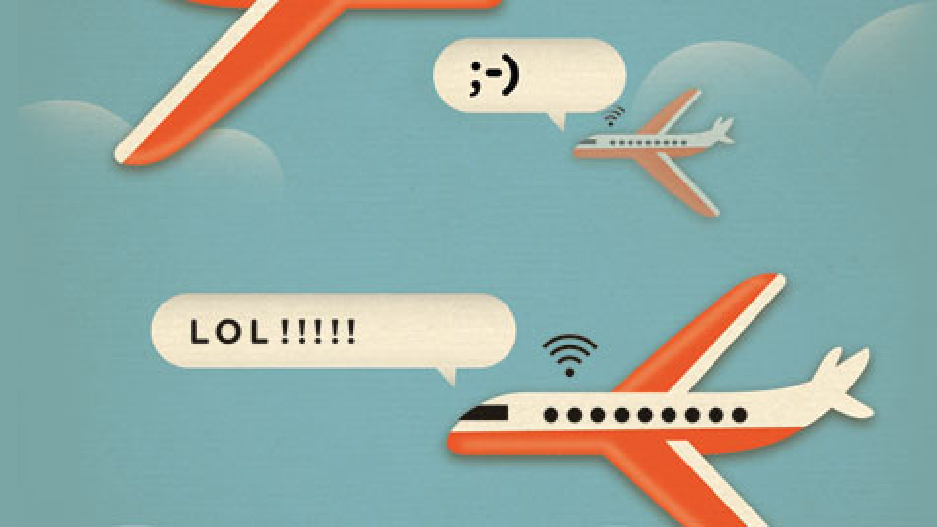 Which Airlines Have Wi-Fi?
