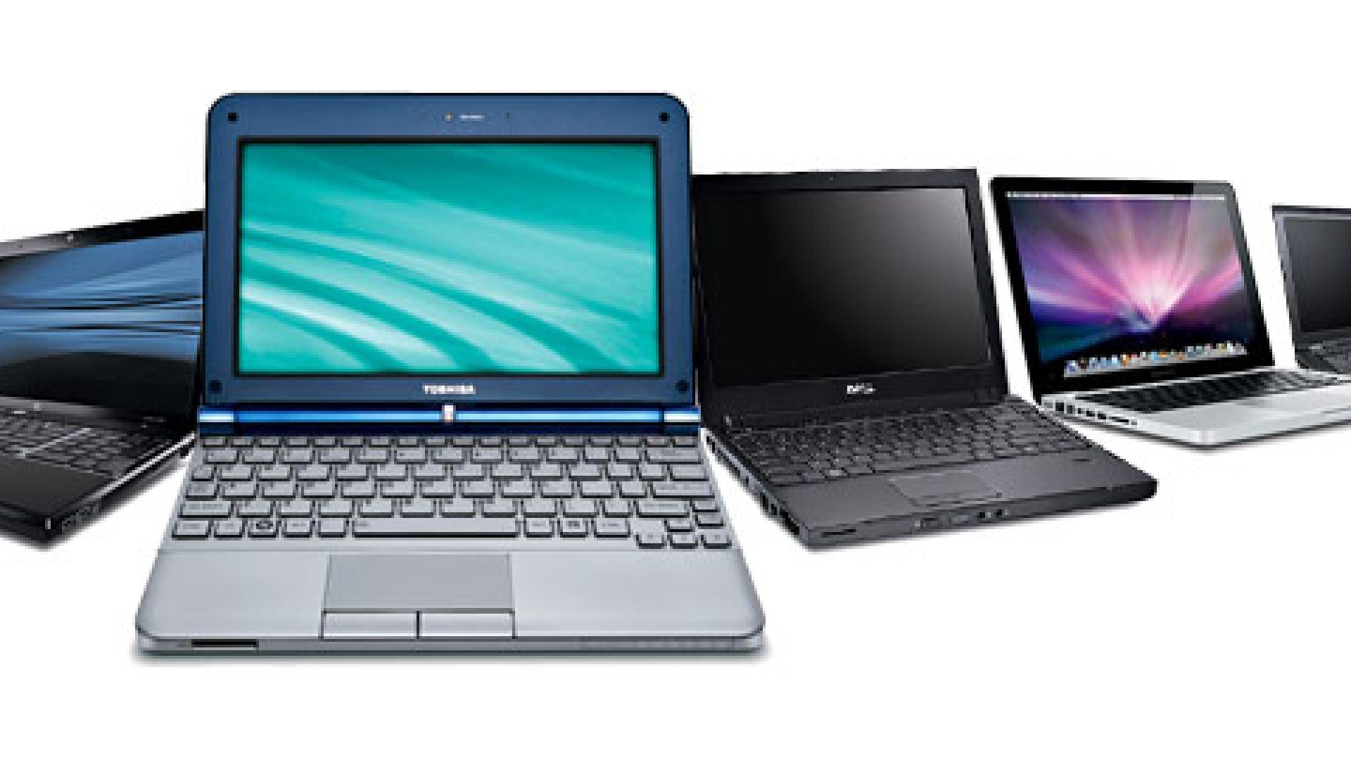 The Best New Laptops