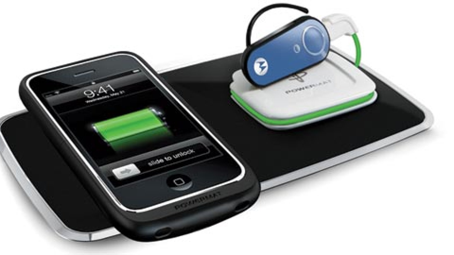 4 Wireless Charging Pads