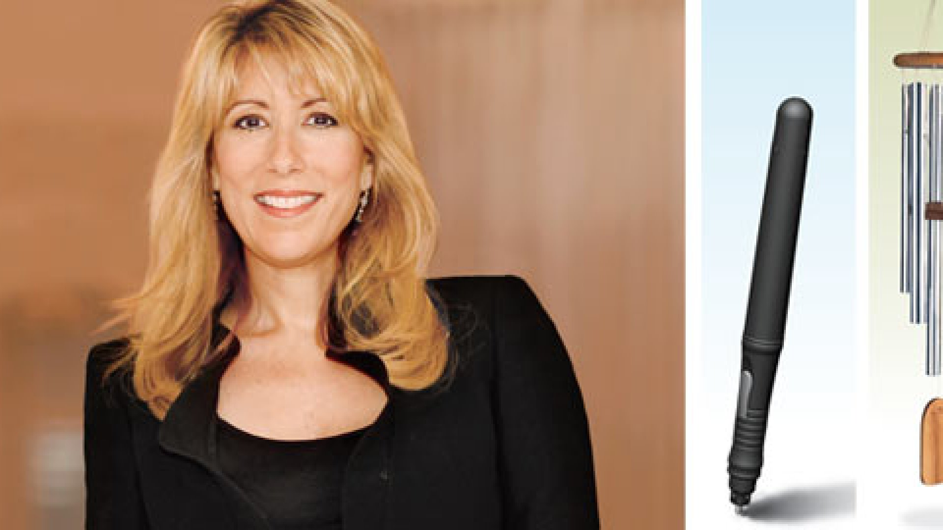 Things I Can't Live Without: Lori Greiner of For Your Ease Only