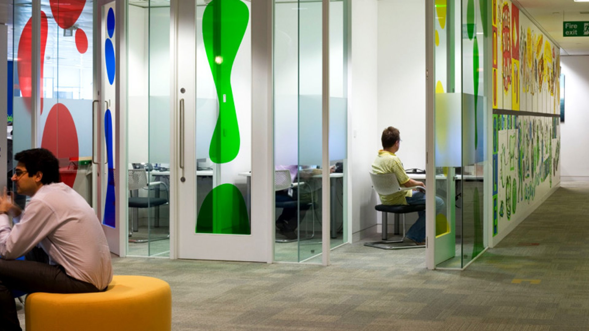 What Your Conference Room Names Say About Your Company Culture