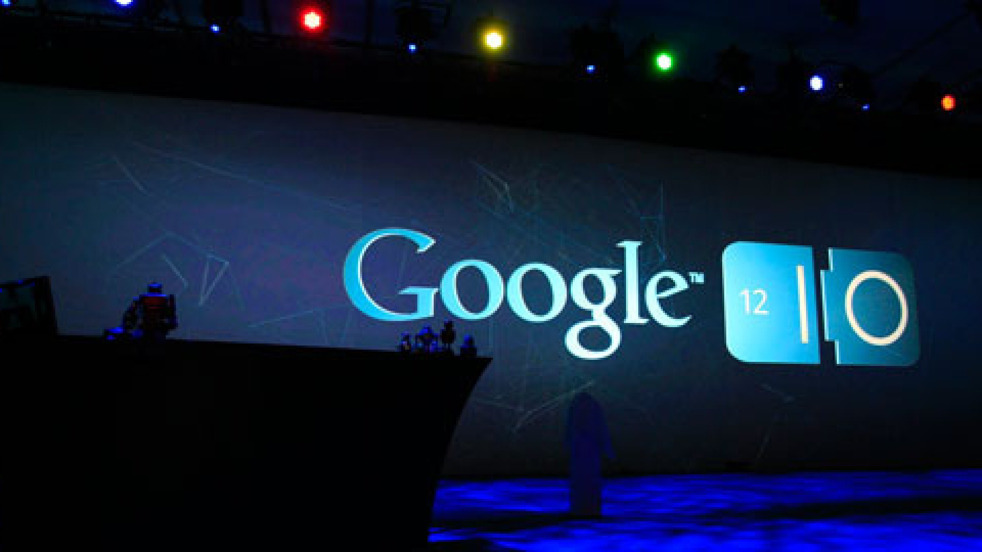 Google I/O Day 2: Technology That 'Just Works'