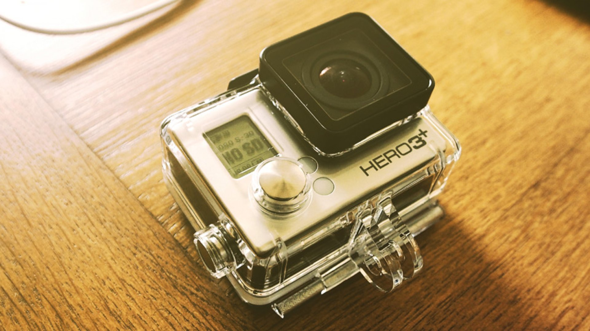 How GoPro's Founder Makes the Tough Calls
