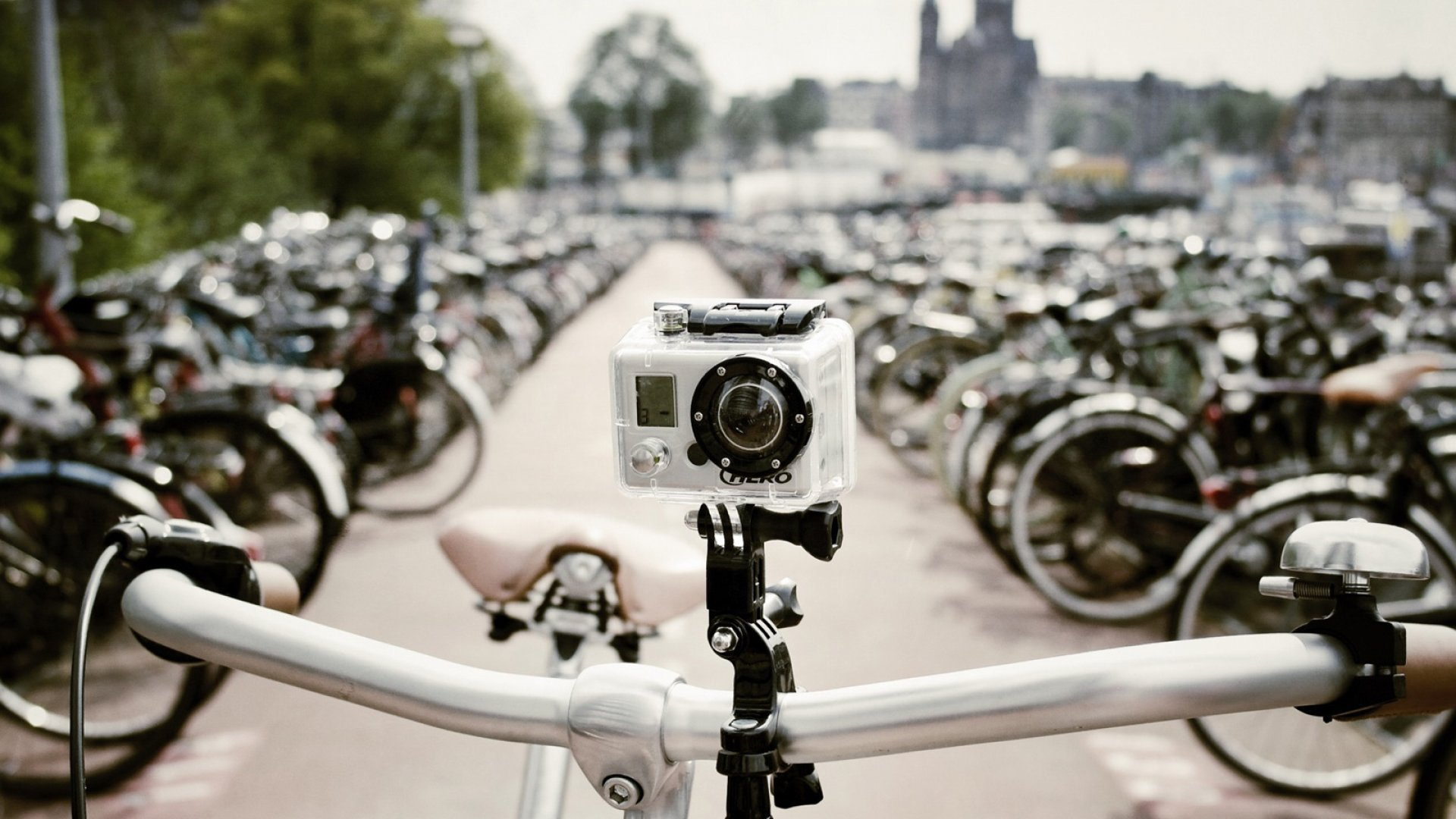 GoPro's IPO Is Big, but Earthbound