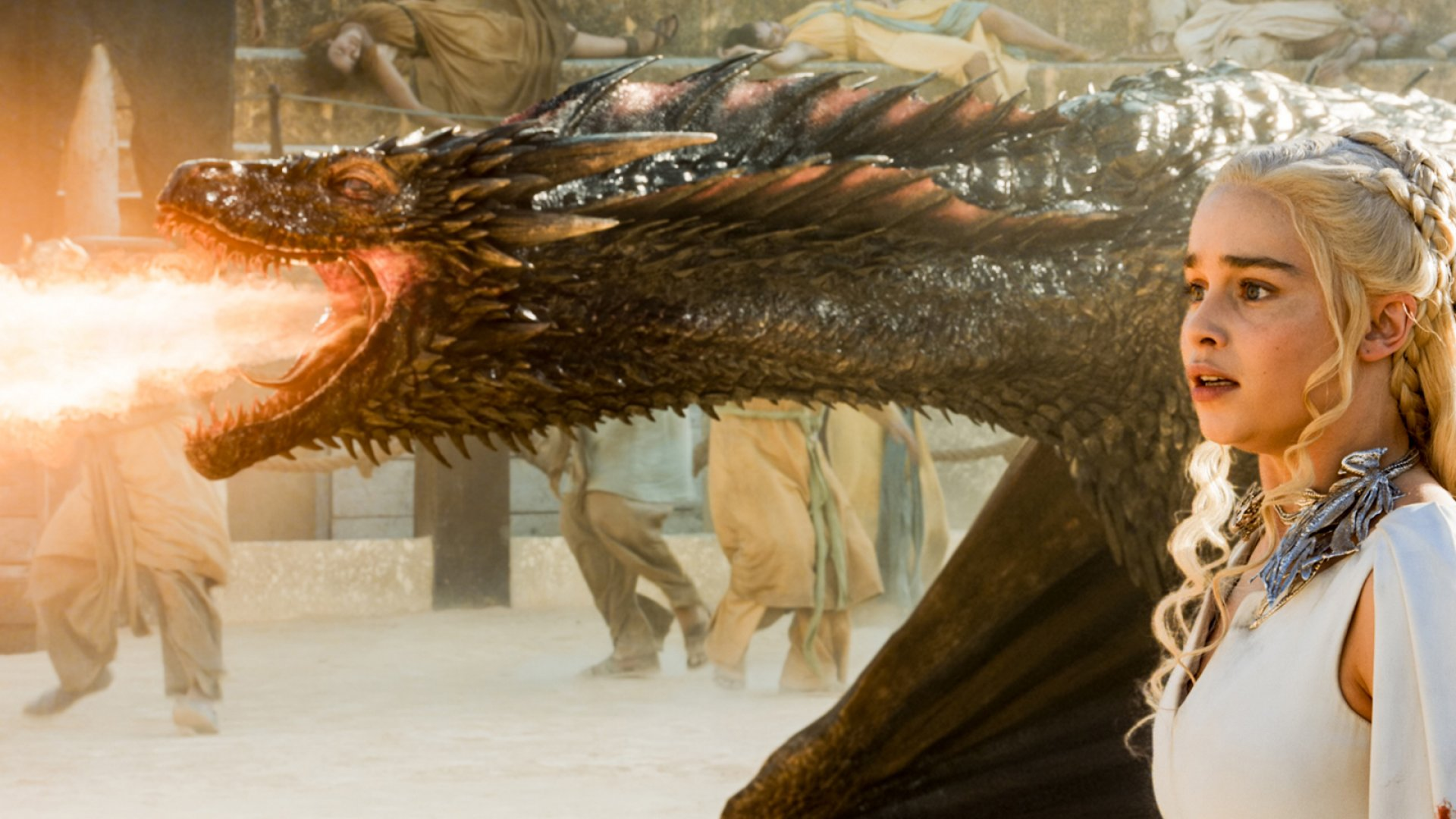 5 Great 'Game of Thrones' Scenes That Offer the Best Leadership Lessons