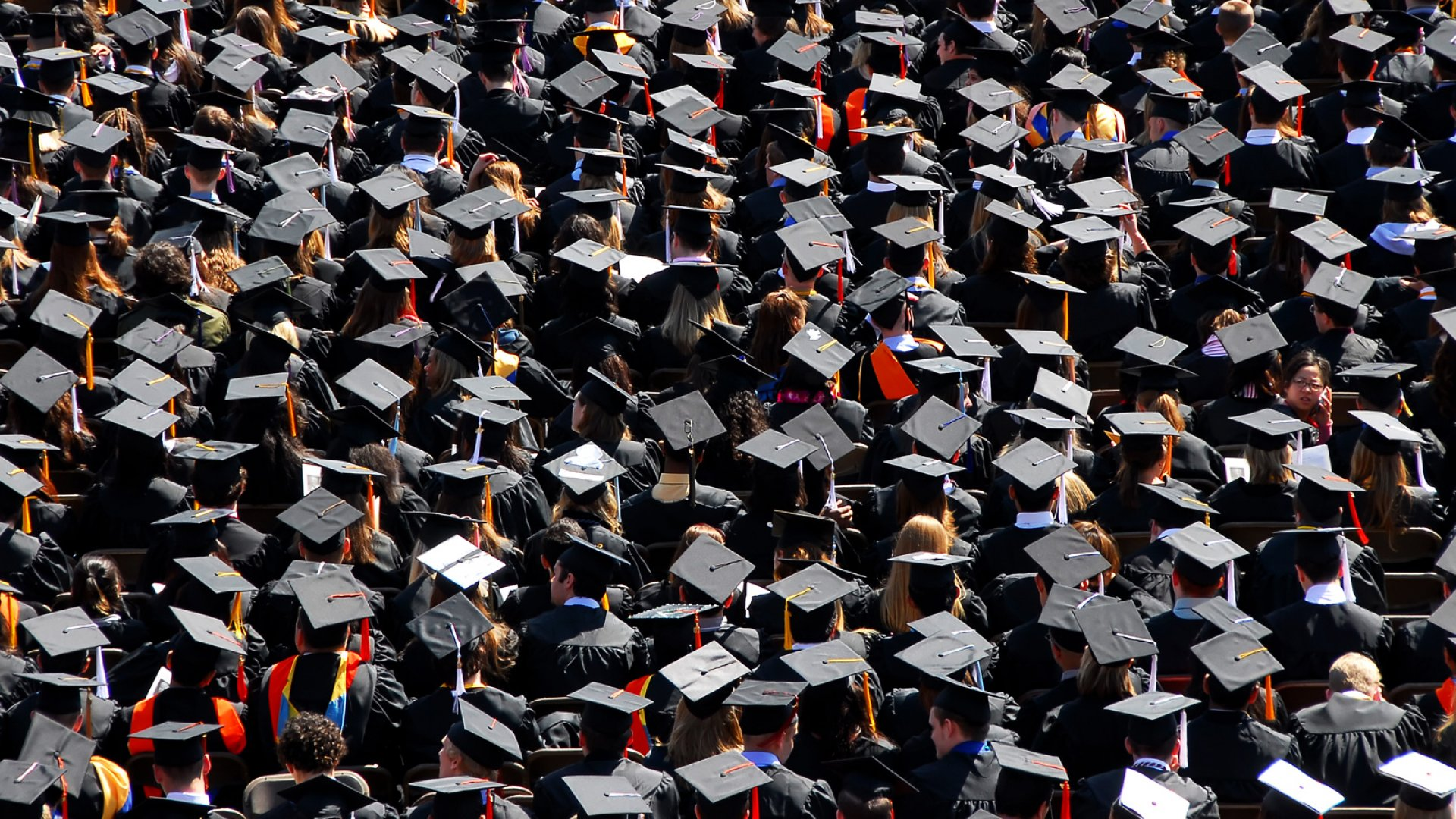 This School's Alums Land the Most VC Funding