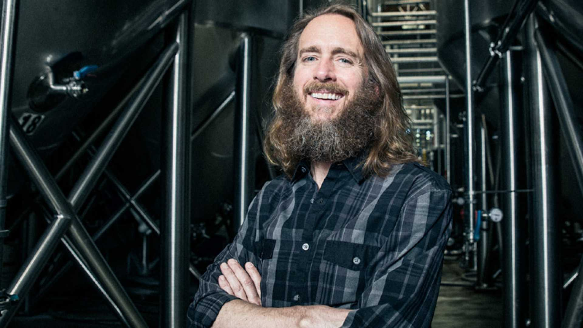 Greg Koch, CEO of Stone Brewing Co.