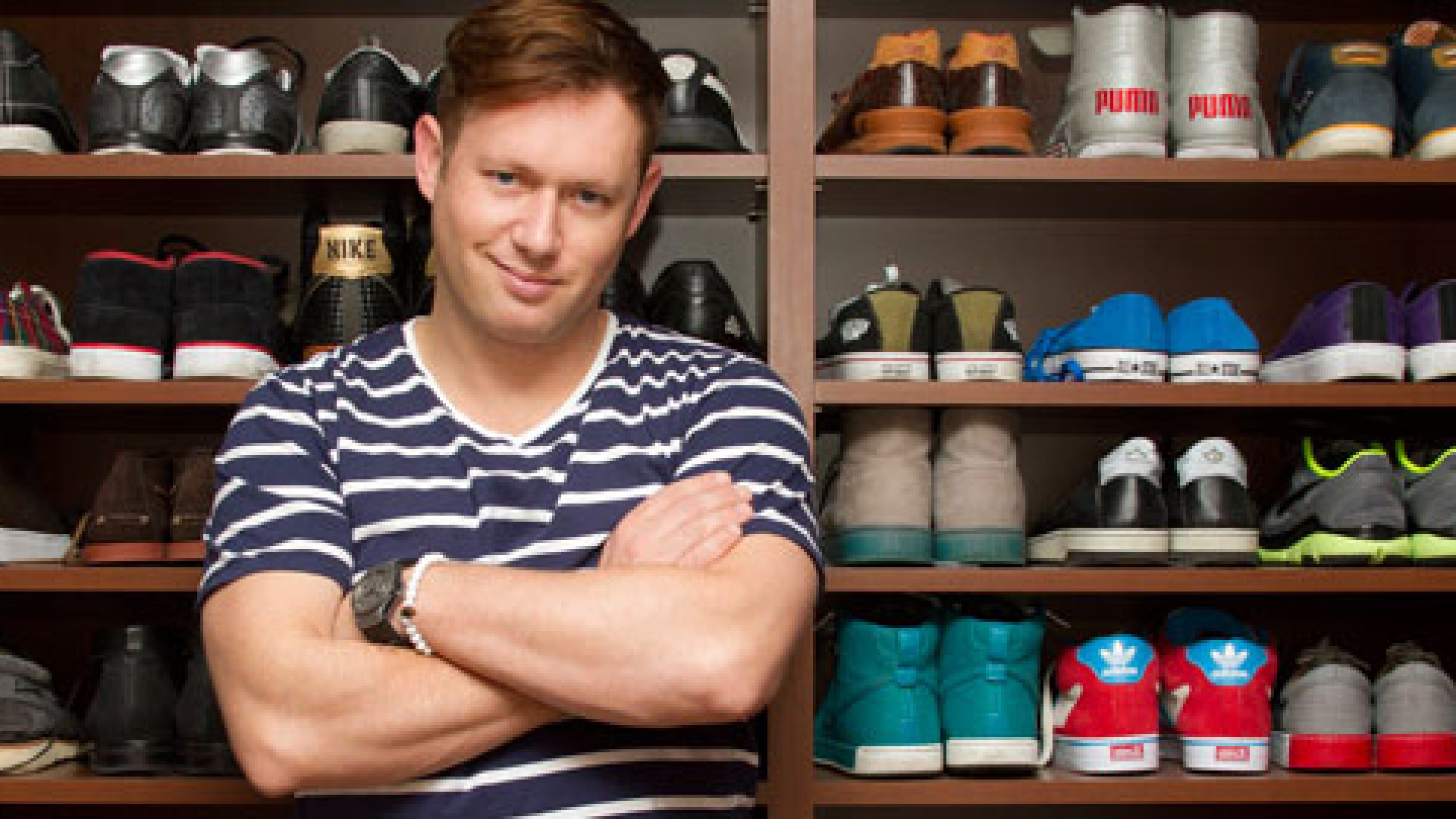 Greg Selkoe admits he had no idea what he was doing when he started online retailer Karmaloop. Fortunately, he found advisors in two retail veterans.