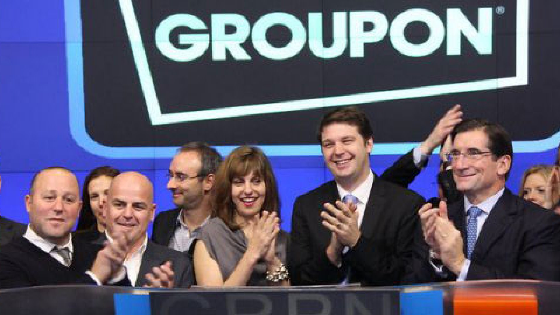 Groupon to Lay Off 1,100 Employees