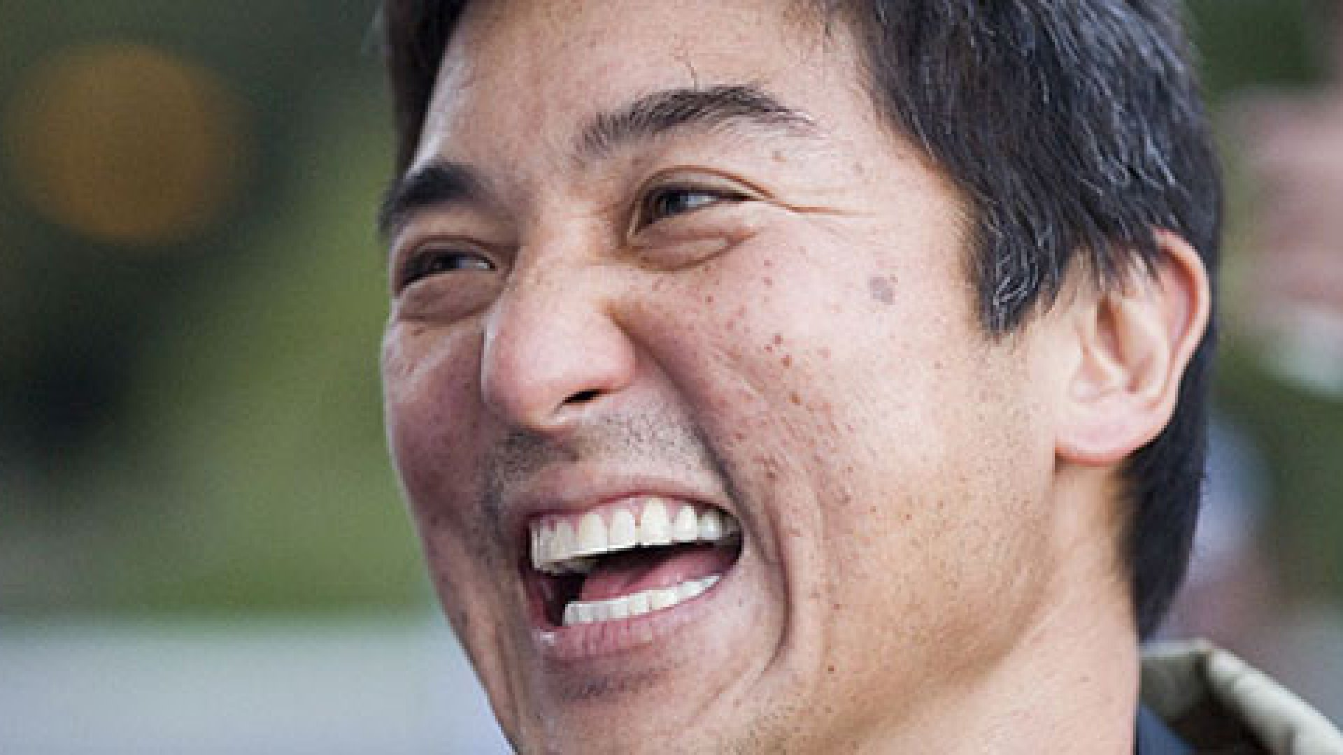Guy Kawasaki is a Silicon Valley venture capitalist and a former Apple evangelist. Currently he is a Managing Director of Garage Technology Ventures.