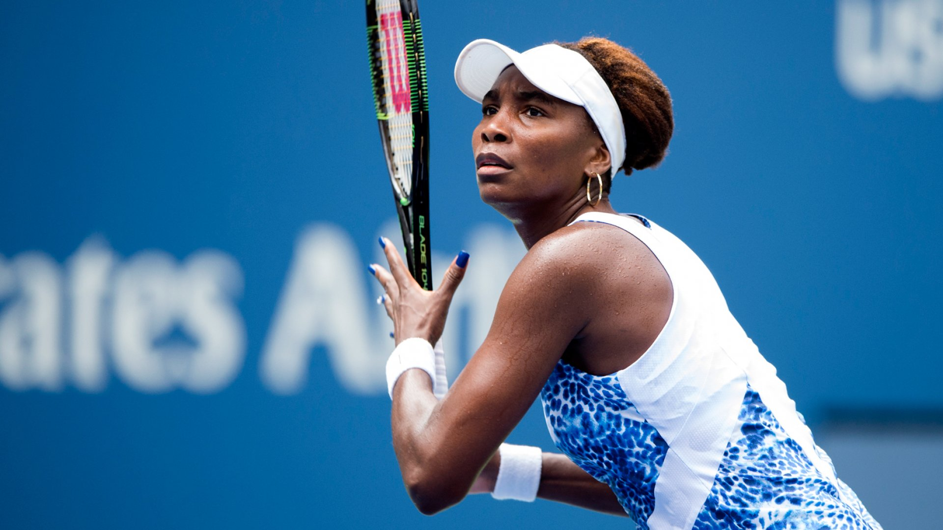 How Venus Williams Quietly Became a Successful Entrepreneur (and Why She Can't Go to Movies)