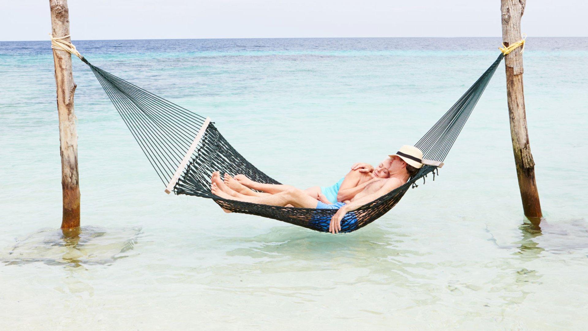 9 Surefire Ways to Recharge This Weekend
