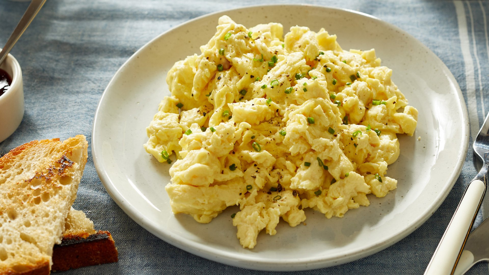 Just Scramble, Hampton Creek's newest animal protein substitute