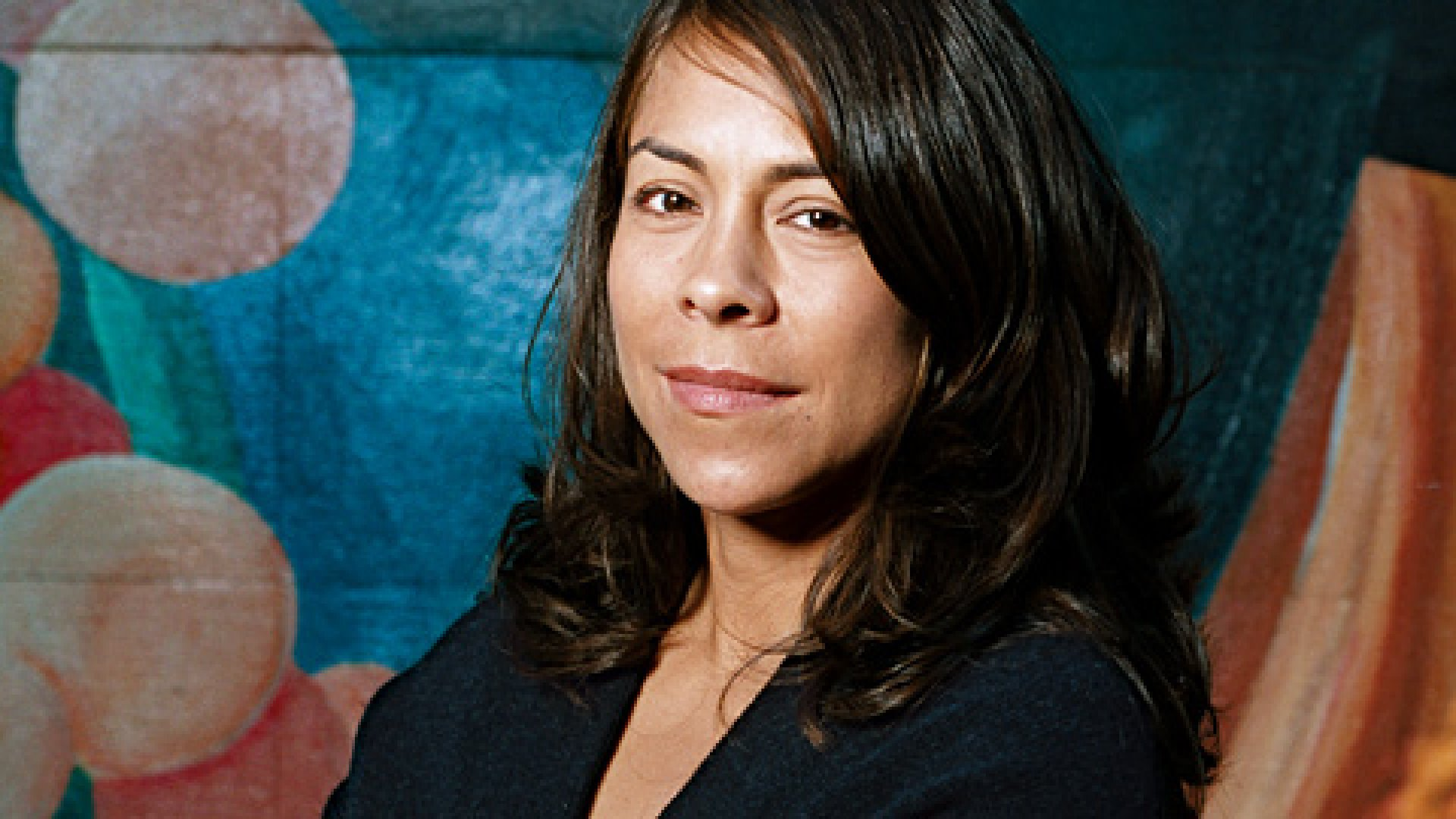 <strong>THE ART OF THE LEAD: </strong>Alicia Morga's company, Consorte Media, helps businesses find new Hispanic customers.