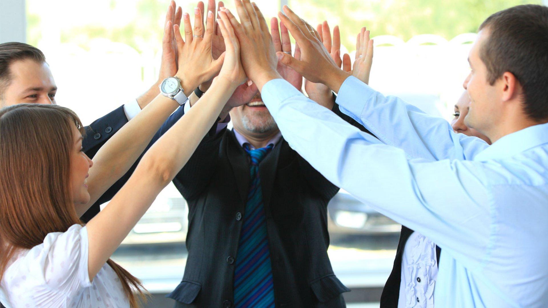 3 Easy Ways to Make Employees Happy